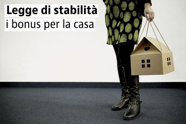 Leggestabilita agenzia immobiliare verona class - Agevolazioni acquisto prima casa 2017 ...